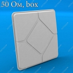 Antex AX-2020P BOX - Антенна 3G с боксом для модема купить применение характеристики