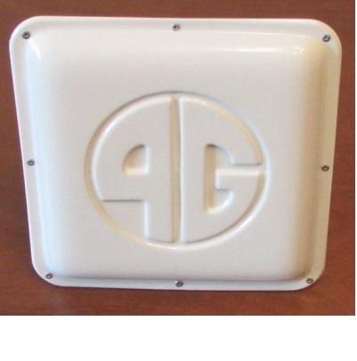 Antex AX-2513P HOME MIMO 2x2 4G LTE2600 антенна комнатная панельная купить характеристики