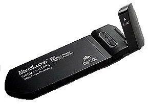BandRich BandLuxe C100S Black + USB 3G ExpressCard модем GSM