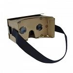 Homido cardboard VR Шлем виртуальной реальности очки 3D 360 градусов картон