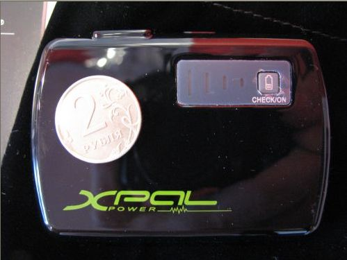 XPAL Power XP2000 Портативный аккумулятор