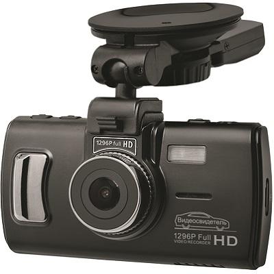 Видеосвидетель 2405 FHD TPMS Автомобильный видеорегистратор купить Разрешение и качество видеосъемки  Базой работы видеорегистратора Видеосвидетель 2405 FHD TPMS является процессор SPCA6330M. Он обесп