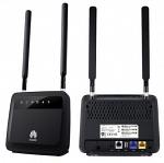 Huawei B880-75 4G 3G шлюз МегаФон МТС Билайн ТЕЛЕ2 с широкополосными антеннами купить