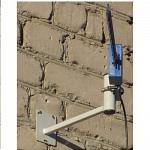 Antex KS-240 кронштейн стеновой для крепления антенн купить