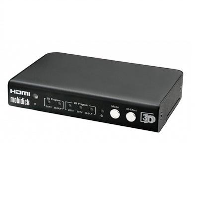 Mobidick VPC3D01 HDMI 3D-конвертер