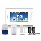 SITITEK Sokol Smart 7 GSM-сигнализация с ЖК-экраном