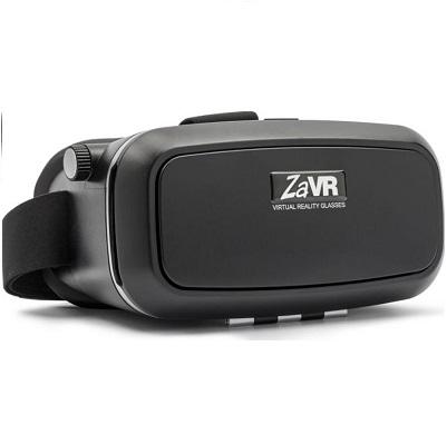 ZaVR TirannoZaVR II Маска виртуальной реальности чёрный