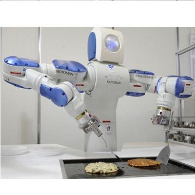 Реферат роботы в быту 4822