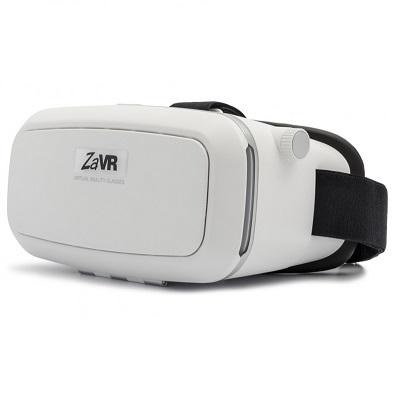 ZaVR TirannoZaVR II Маска виртуальной реальности белый