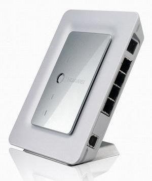 Huawei E960 3G GSM роутер Wi-Fi