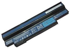 Acer Aspire One Аккумулятор для ноутбука (Aspire One 532H; 532G) 5200 mah (Black)