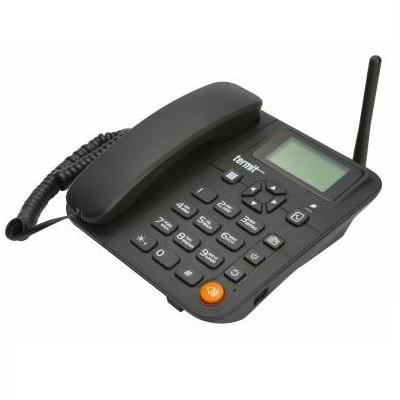 Termit FixPhone v2 rev.3.1.0 Стационарный сотовый телефон GSM под сим карту