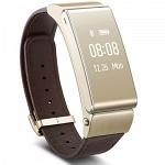 Huawei TalkBand B2 Premium Фитнес браслет Часы цвет Золотой