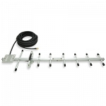 VEGATEL VT-900E-kit LED Комплект Усилитель сигнала Репитер 900 МГц