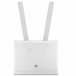 Huawei B310 WIFI роутер для сим карт 4G 3G стационарный Белый