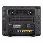 Беспроводной маршрутизатор ZyXEL Keenetic LTE 802.11n 300 GLAN