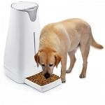 Hoison 10 Автокормушка с ЖК-дисплеем для кошек и собак