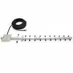 VEGATEL VT2-3G-kit (дом) (LED) Комплект