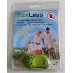 TickLess Ультразвуковой отпугиватель клещей