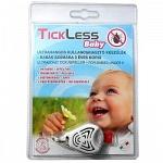 TickLess Baby Детский отпугиватель клещей