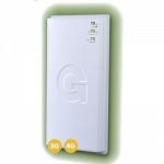 GELLAN FULL BAND - 18F 3G 4G разъём F Внешняя панельная антенна