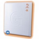 GELLAN 3G-22 Внешняя панельная антенна