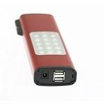 Даджет MT2888R Красный АвтоСпасатель Пуско-зарядное устройство для автомобиля