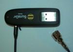 ZTE MF 631 3G USB GSM модем с переходником на внешнюю антенну (универсальный)+3G антенна