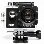 X-TRY XTC110 FHD экшн камера 5 Мп  1080 p15 120 градусов