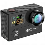 X-TRY XTC220 ULTRAHD REMOTE Экшн камера WiFi 12МП