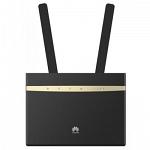 Huawei B525s-23a для сим карт 2G 3G 4G LTE CAT6 cтaциoнapный poутеp wifi до 300 Мбит.с