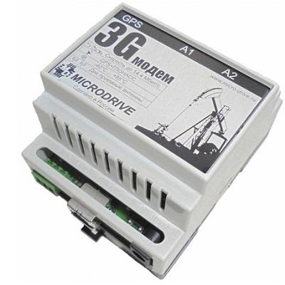 Тандем 3G Pro GPS 3G GSM USB модем универсальный