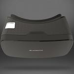 Homido Grab VR Очки виртуальной реальности (черный)