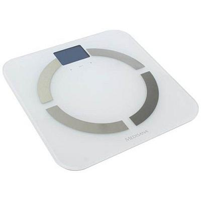 Medisana BS 430 Connect макс.180кг белые Весы умные напольные электронные android, ios