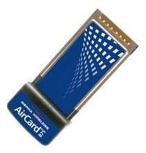 Sierra AirCard 875 3G PCMCIA модем GSM