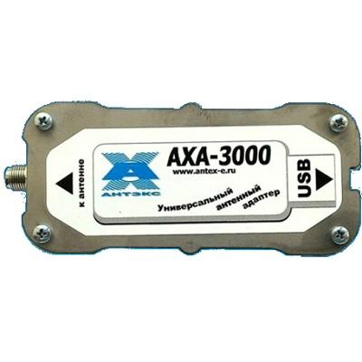 SMA-female USB Антенный адаптер универсальный AXA-3000 для модемов 3g 4g