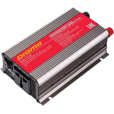 DCI-300 Автомобильные инверторы 300Вт