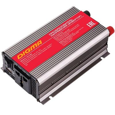 DCI-400 Автомобильные инверторы 400Вт