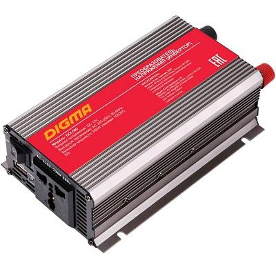 DCI-500 Автомобильные инверторы 500Вт