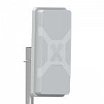 Antex NITSA-5 MIMO 2x2 антенна внешняя 4G/3G/2G/WIFI LTE-A широкополосная панельная купить.Частота 790.960/1700.2700 МГц. КУ=9.14.5dBi.Разъёмы 2xN-female. Рекомендуется к применению на расстояниях до
