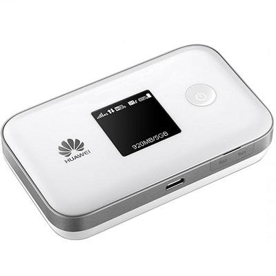 Huawei E5577cs-321 LTE 3G 4G GSM Wi-Fi роутер универсальный переносной с аккумулятором