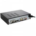 D-COLOR DC1501HD Ресивер DVB-T2 цифровой телевизионный
