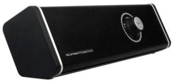 Mobidick SuperTooth Disco Bluetooth Портативная Акустика