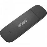ALCATEL Link Key 2G/3G/4G модем внешний черный [ik40v-2aalru1]