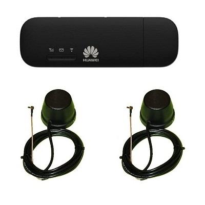 ShopCarry Internet Cars 4G 3G 2G GSM WiFi Интернет в автомобиль (комплект) купить