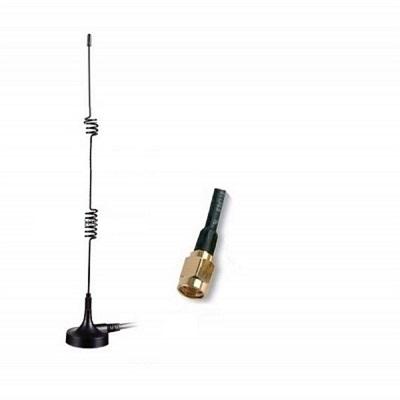 ShopCarry s5db антенна 3g с разъем SMA кабель 3м усиление 5дб
