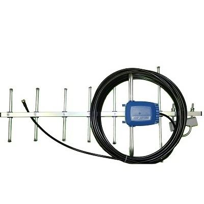 Фаворит 7 STREET DVB-T2 Антенна 10 м кабеля разъем F для цифрового ТВ