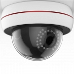 EZVIZ C4S Купольная Full HD уличная камера  Wi-Fi (CS-CV220-A0-52WFR)