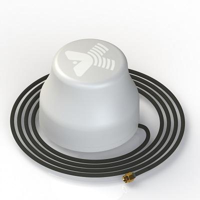 Antex Magnita-1 sma универсальная автомобильная антенна 4G/3G/2G