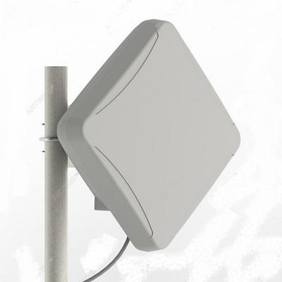 PETRA BB MIMO 2x2 UniBox sma антенна с гермобоксом для 3G/4G модема